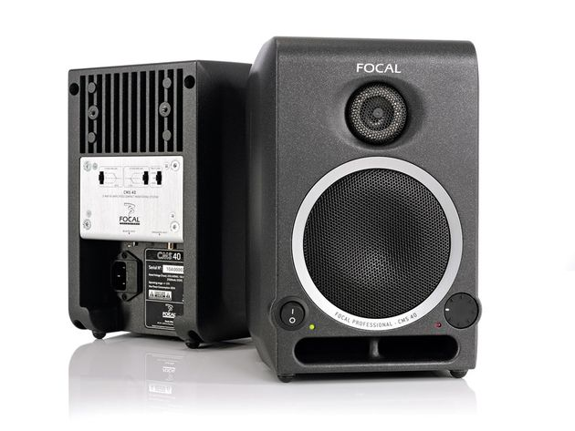 Focal Professional CMS 40 Compact Monitors (£564)