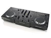 Pioneer CDJ-350 & DJM-350