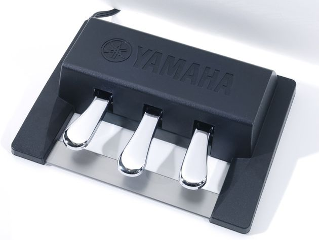 The CP1's foot pedal.