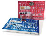 Korg Electribe ESX-1 SD & EMX-1 SD