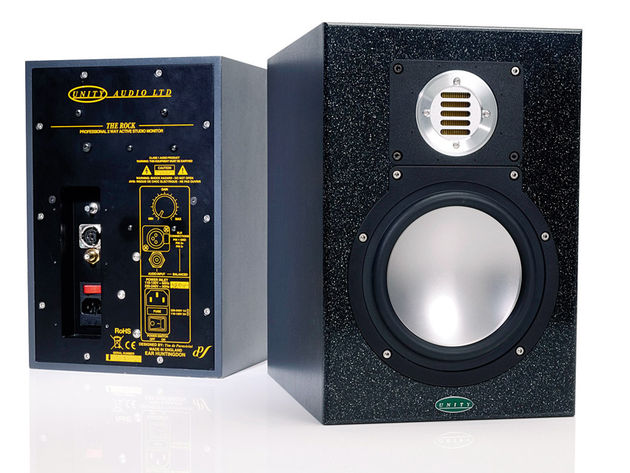 Unity Audio The Rock (£1,750)