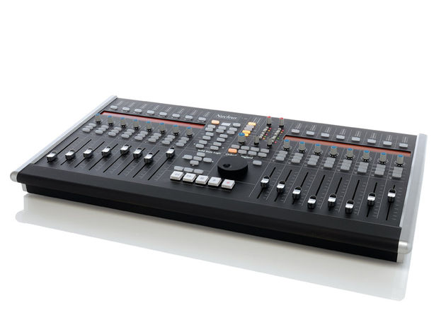 Solid State Logic Nucleus (£3525)
