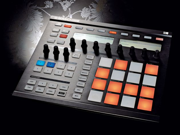 Native Instruments Maschine 1.6 (£499)