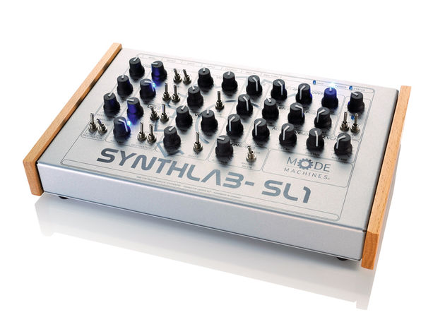 Mode Machines Synthlab SL1 (£799)
