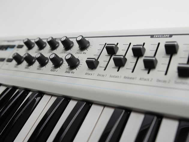Arturia Analog Experience: The Laboratory (£299)
