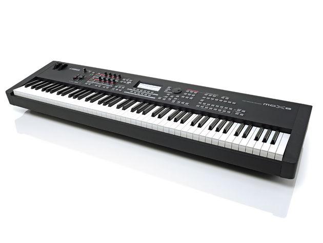 Yamaha MOX 8 (£1576)