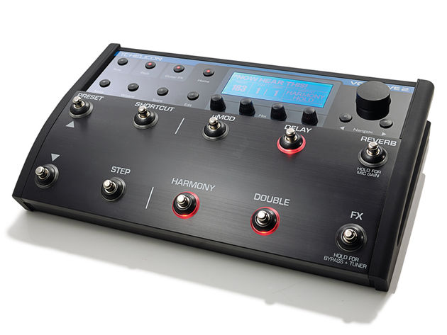TC Helicon VoiceLive 2 (£665)