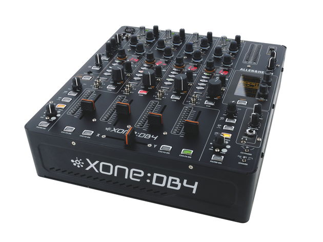 Allen & Heath Xone:DB4 (£2,042)