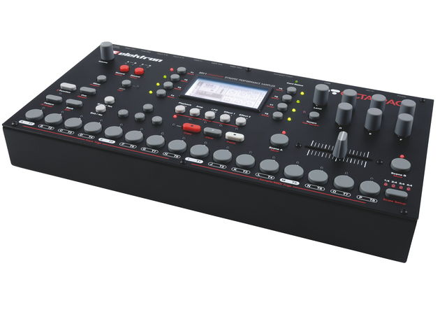 Elektron Octatrack DPS-1 (€1240)
