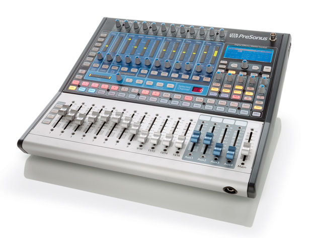 The PreSonus 16.0.2 offers solid build and great features for the price.