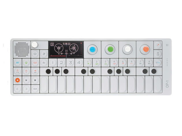 Compact hardware synth of the year