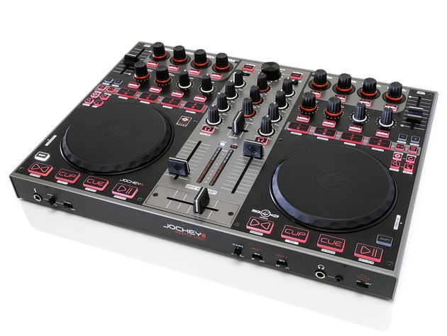 Reloop Digital Jockey III Master Edition (£599)