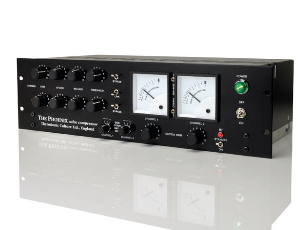 Thermionic Culture Phoenix SB Sidechain (£3570)