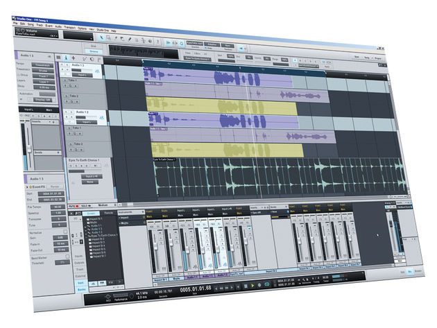 Presonus Studio One 2 Professional (£330)