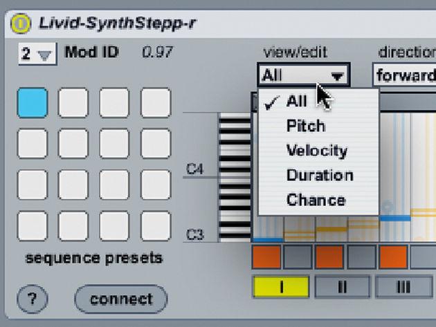 Livid Instruments CNTRL:R (€899)