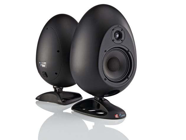 sE Munro Egg 150 Monitors (£2,061)