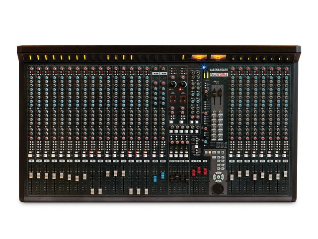 Allen & Heath  GS-R24 / M (from £5,549)