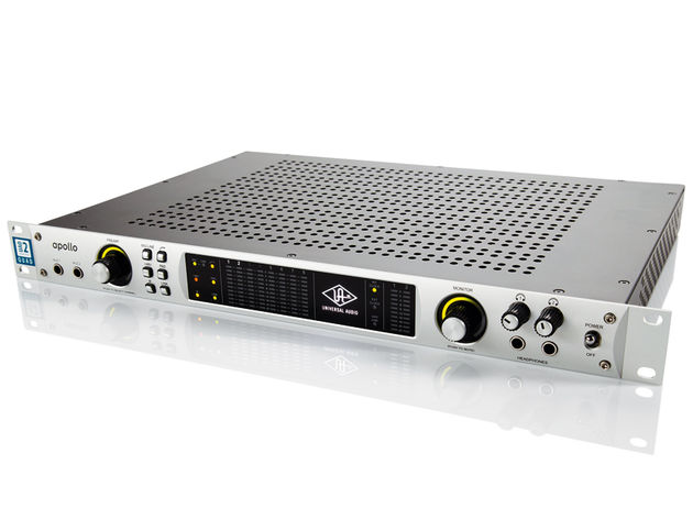 Universal Audio Apollo (£2149)