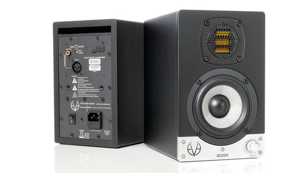 EVE Audio SC204 (£599)
