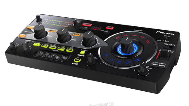 Pioneer RMX-1000 Remix Station (£599)