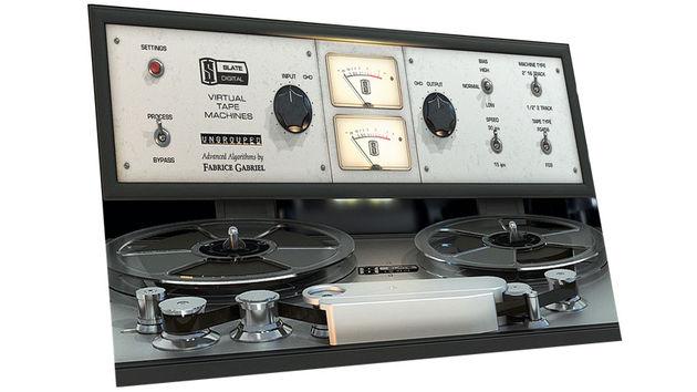 Slate Digital Virtual Tape Machines ($249)