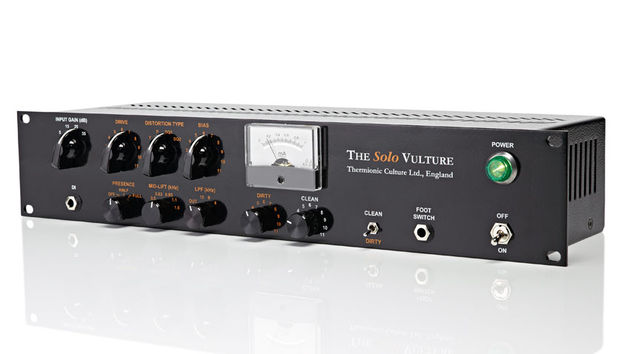 Thermionic Culture Solo Vulture