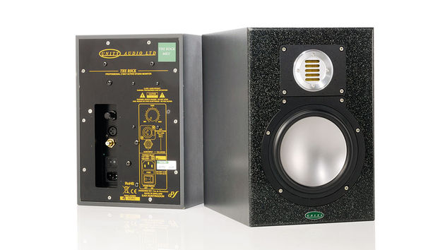 Unity Audio The Rock MK2