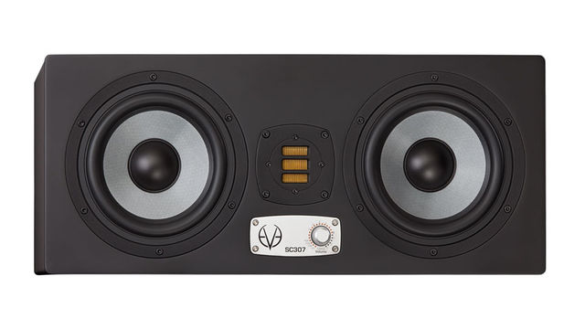EVE Audio SC307 Active 3-Way Monitors