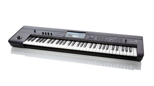 Korg Krome Music Workstation