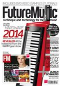 Issue 276 of Future Music is on sale now