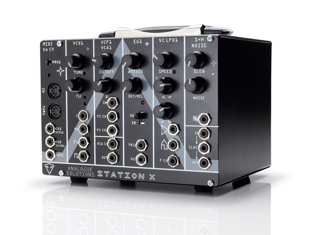 Analogue Solutions Station X and Station Y (from £479)