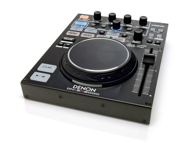 Denon DN-SC2000 (£209)