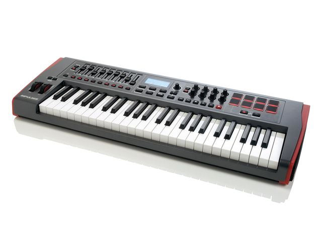 Novation Impulse 49 (£250)