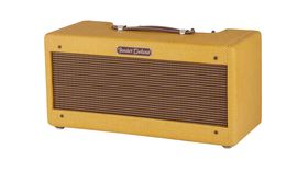 NAMM 2014: Fender rolls out two amp updates