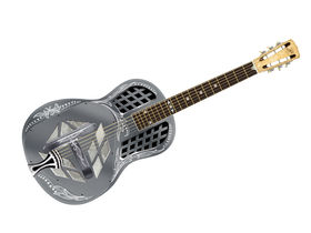 Michael Messer's history of the resonator