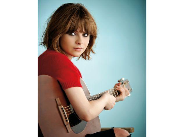 Gabrielle's Guitar