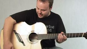 Andy McKee guest lesson