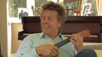 Joe Brown ukulele lesson