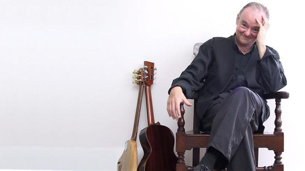 Guitarists can also take part in a fingerstyle masterclass with Legg
