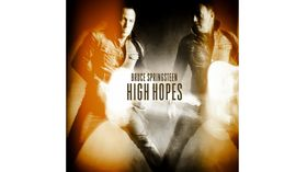 Bruce Springsteen - High Hopes review