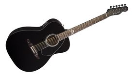 Fender launches Avril Lavigne signature acoustic