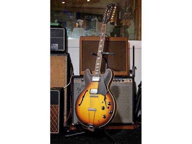 1968 Gibson ES-335 12-string