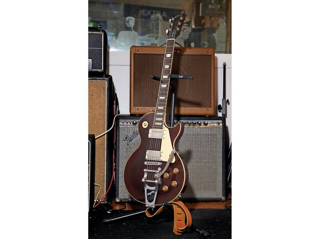 1991 Gibson Les Paul w/Bigsby
