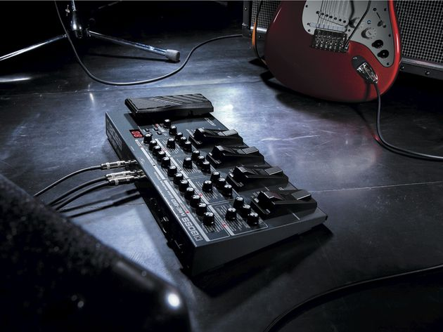 NAMM 2013: New Boss pedals rolled out