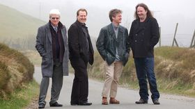 John Lees talks the return of Barclay James Harvest