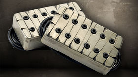 In praise of: Bare Knuckle Pickups