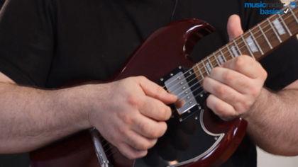 Got a guitar for Christmas?