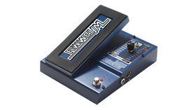 NAMM 2014: DigiTech announces Bass Whammy