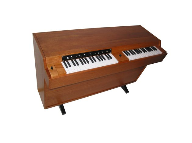 Mellotron Mark 2