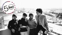 30 leçons à retenir de la Beatlemania